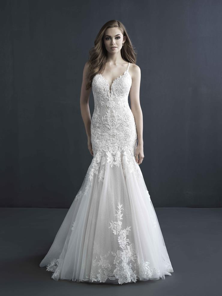 Allure Couture Style: C605