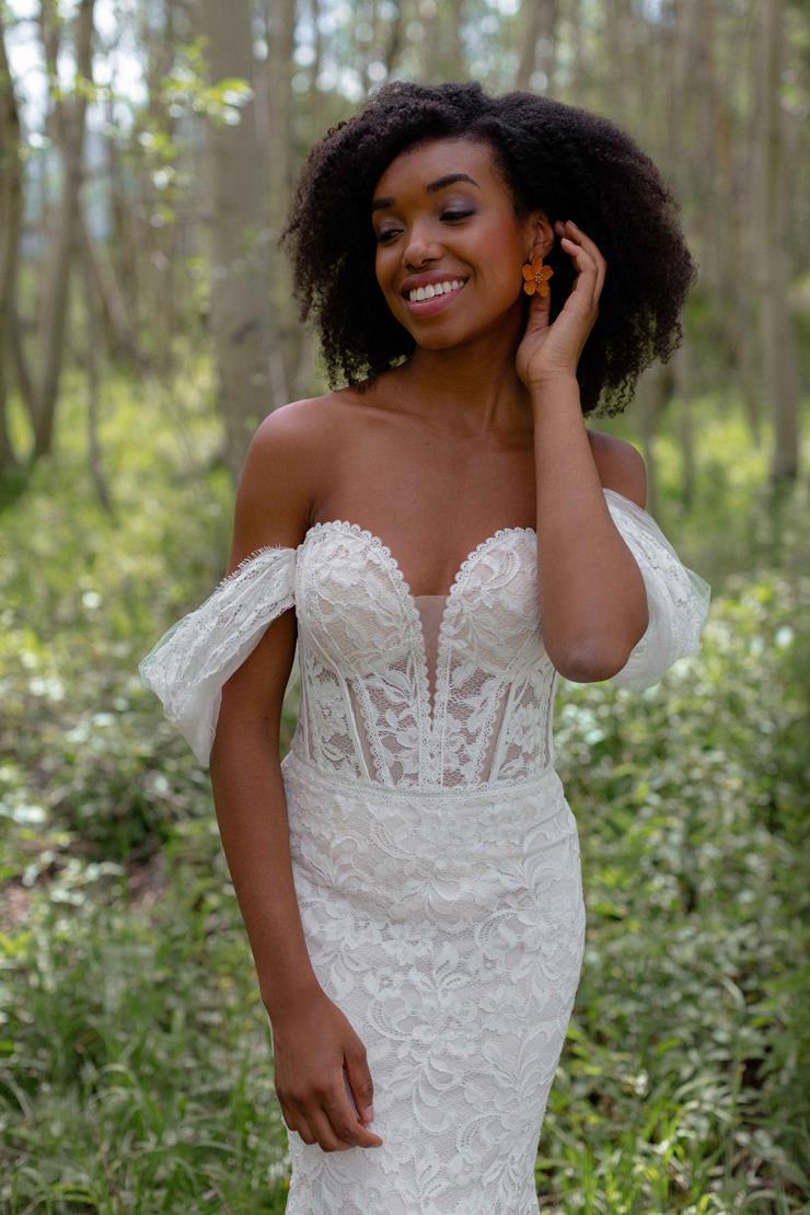 Wilderly Bride  Birdie