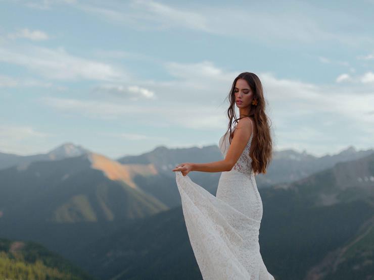 Wilderly Bride  Evie