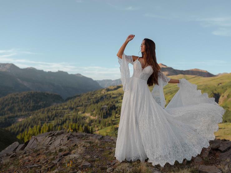Wilderly Bride Style #Genevieve  Image