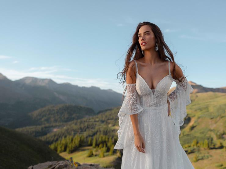 Wilderly Bride  Genevieve