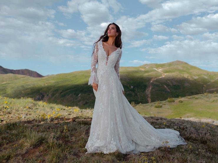 Wilderly Bride Style #Gwenyth  Image