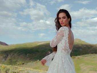 Allure Wilderly Bride Style #Gwenyth