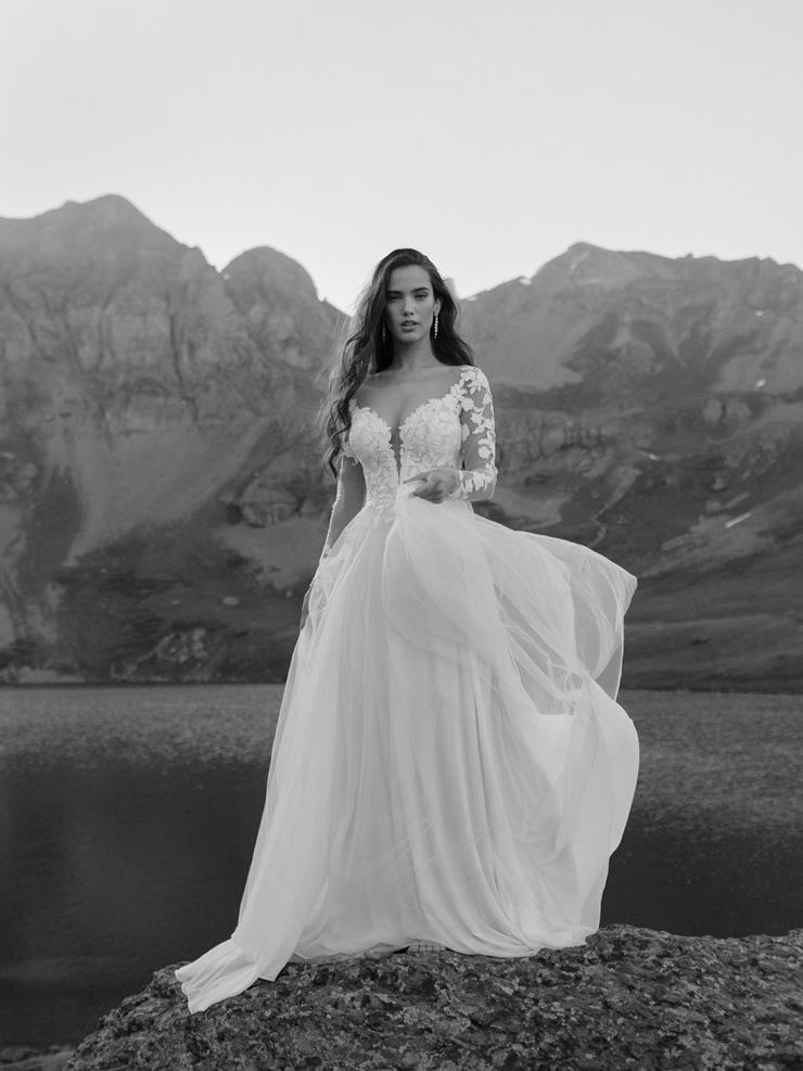 Wilderly Bride  Lila