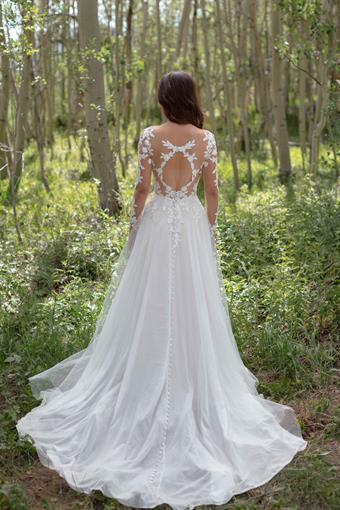 Wilderly Bride Style No. Lila
