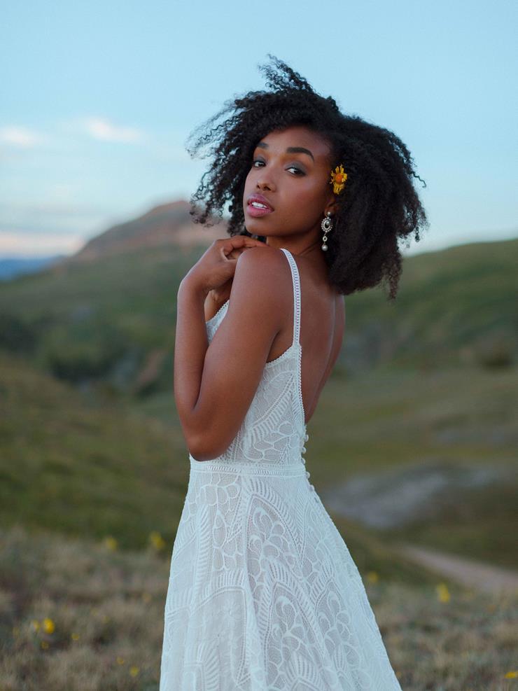 Wilderly Bride  Reese