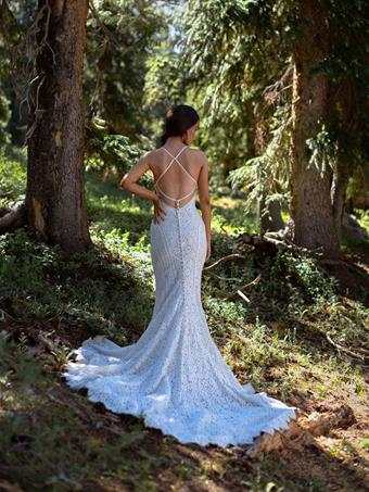 Wilderly Bride Style No. Shelby