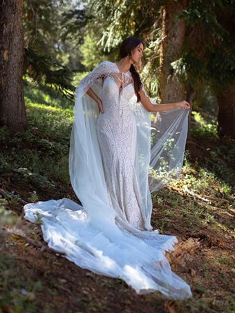 Wilderly Bride Style #Shelby