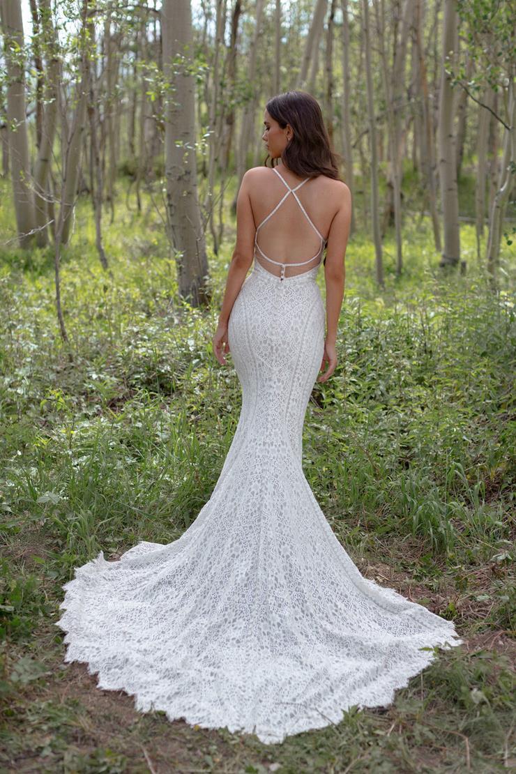Wilderly Bride  Shelby