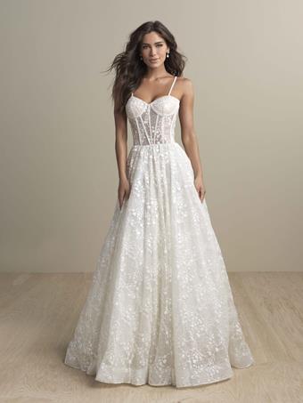 Allure Bridals Style #E150