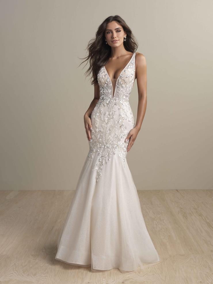Allure Bridals Style #E151  Image
