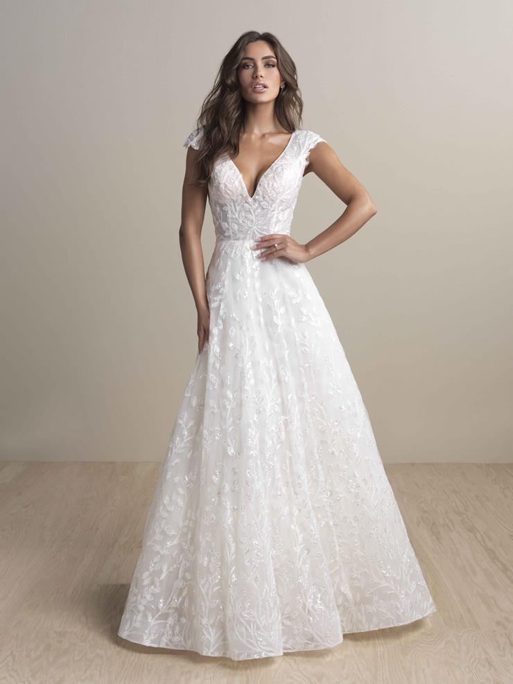 Allure Bridals Style #E153  Image