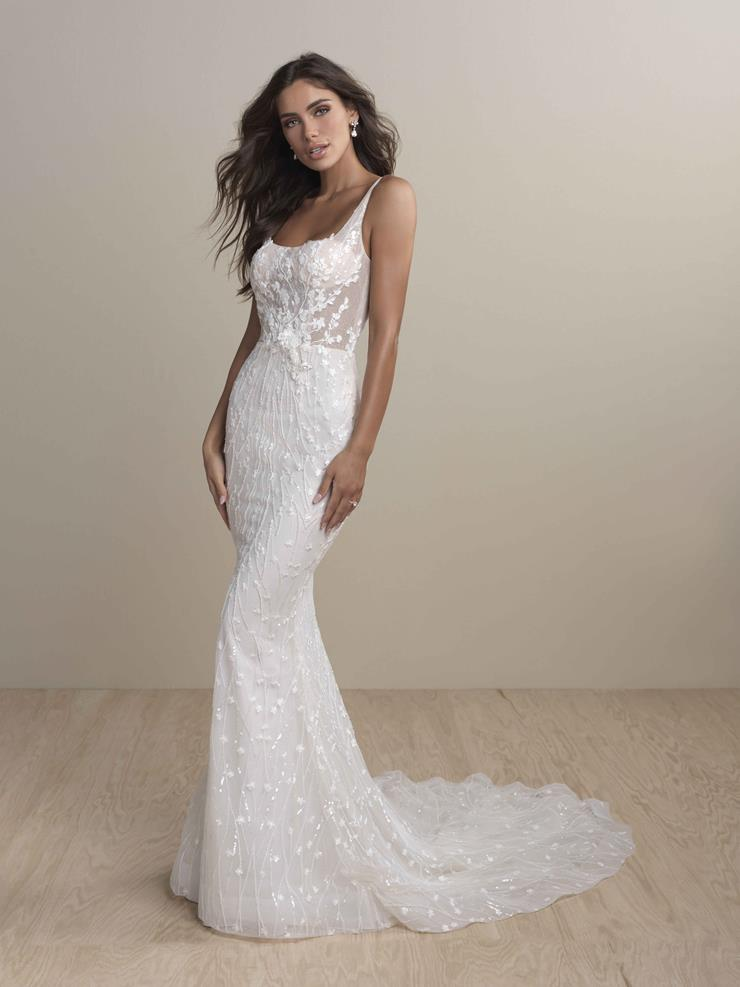 Allure Bridals Monia Image