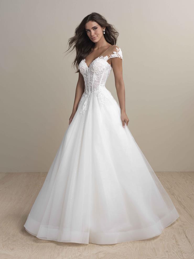 Allure Bridals Style #E155  Image