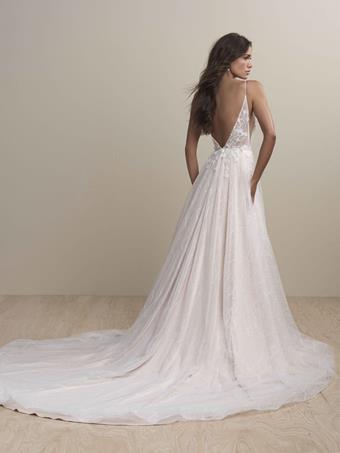 Allure Bridals Style #E156
