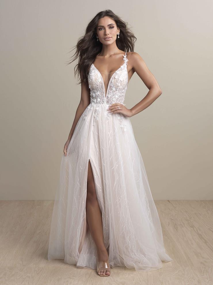 Allure Bridals Style #E156  Image
