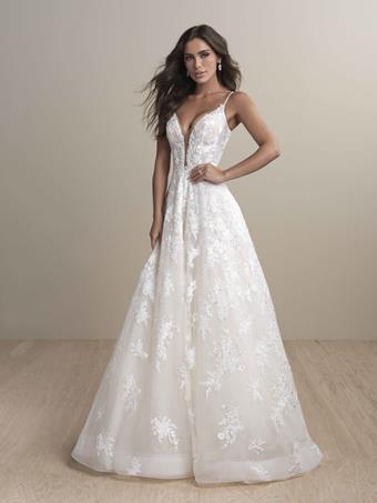 Allure Bridals Style #E157