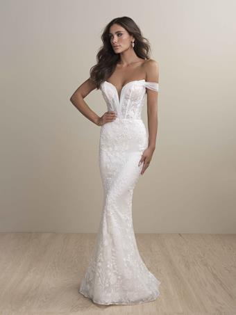 Allure Bridals Style #E158