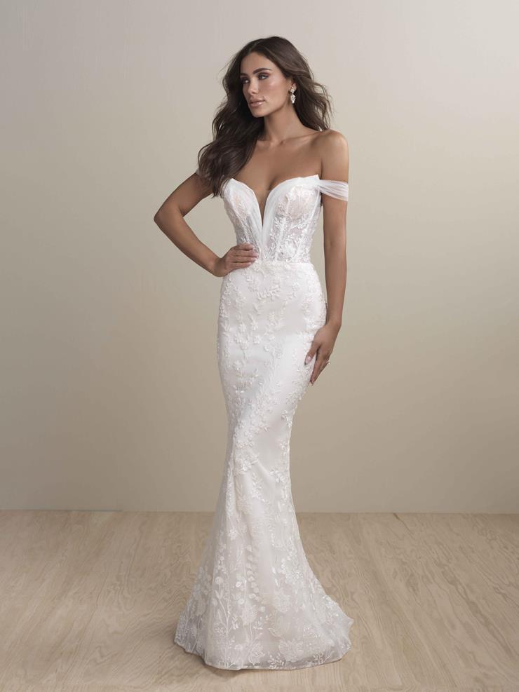 Allure Bridals Style #E158  Image