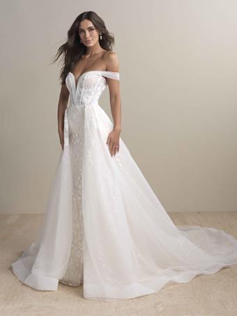 Allure Bridals Style #E158T