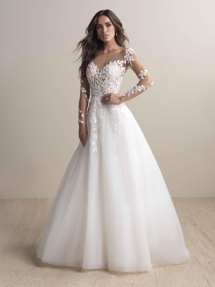 Allure Bridals Style #E159  Image