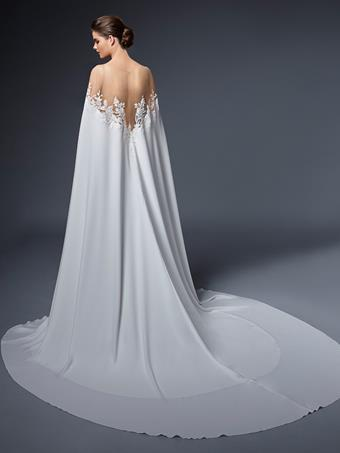 Elysee by Enzoani Style #Valkyrie Cape