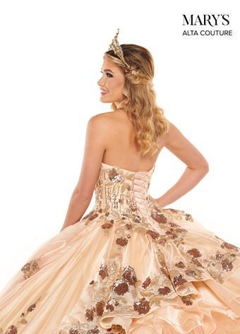 Mary's Bridal Style #MQ3052
