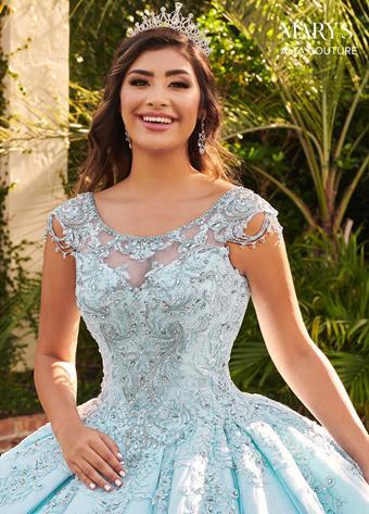 Mary's Bridal Style #MQ3055