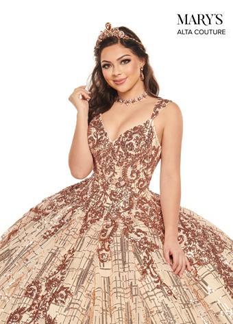 Mary's Bridal Style #MQ3057
