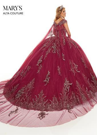 Mary's Bridal Style #MQ3059