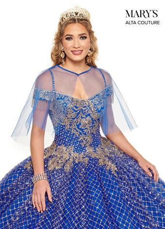Mary's Bridal Style #MQ3060