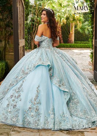 Mary's Bridal Style #MQ3061