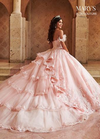 Mary's Bridal Style #MQ3062