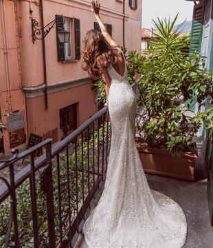 Viero Bridal #alejandra