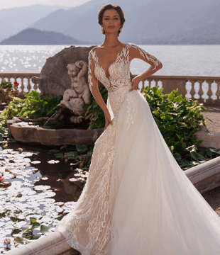 Viero Bridal #belinda