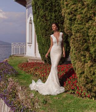 Viero Bridal #carmen