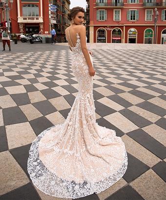 Viero Bridal #Eleine