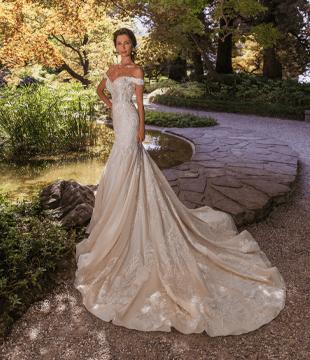 Viero Bridal #frida