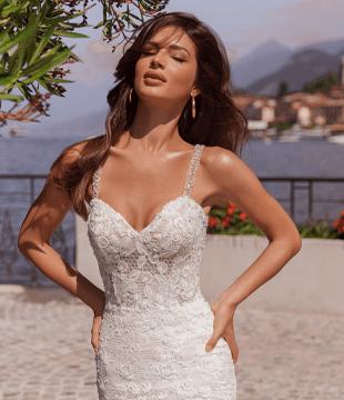 Viero Bridal #karla