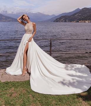 Viero Bridal #lorena