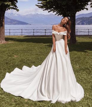 Viero Bridal #luisa