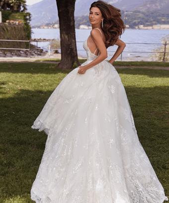 Viero Bridal #paola