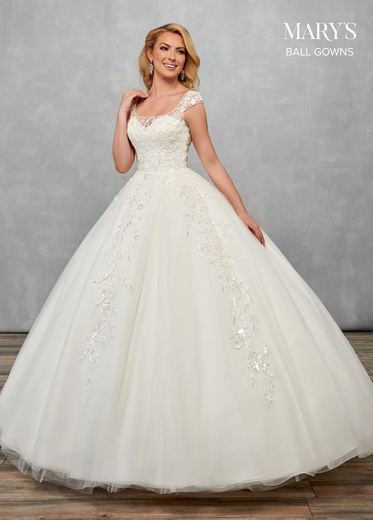 Mary's Bridal Style #MB6070  Image