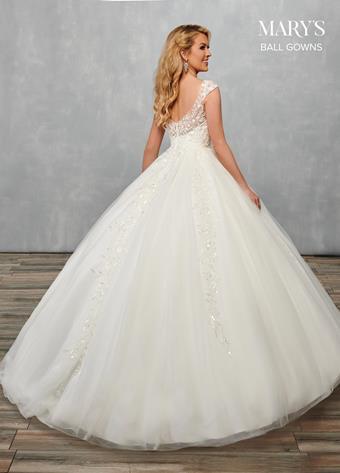 Mary's Bridal Style #MB6070