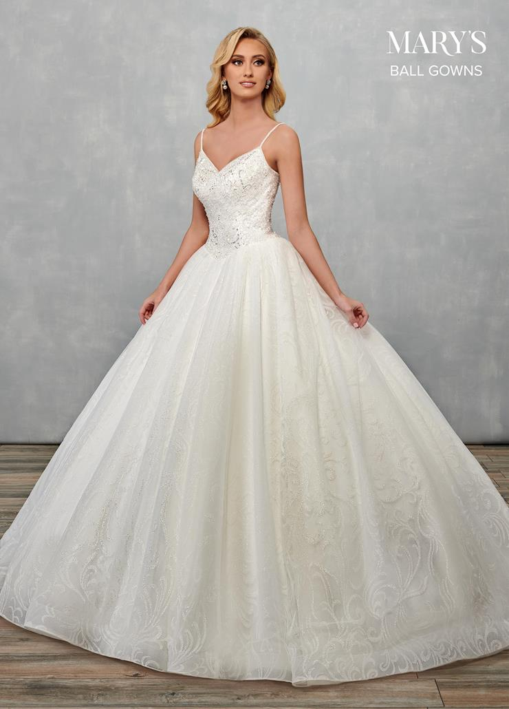 Mary's Bridal Style #MB6071  Image