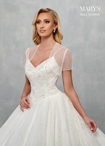 Mary's Bridal Style MB6071