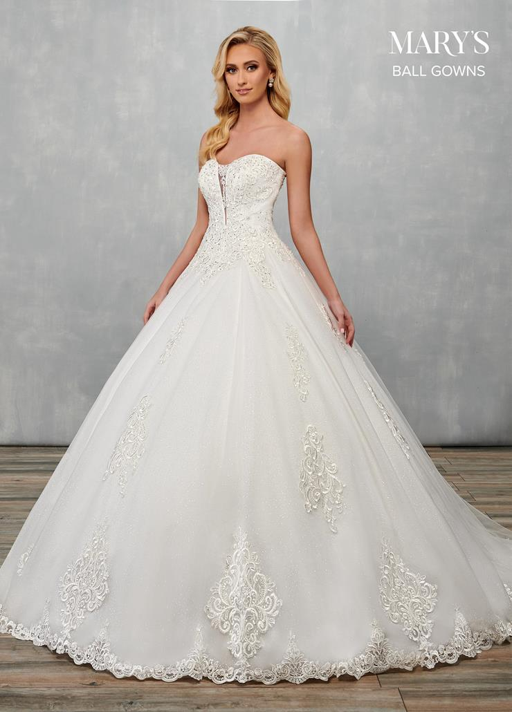 Mary's Bridal Style #MB6073  Image
