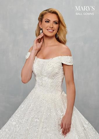 Mary's Bridal Style #MB6075