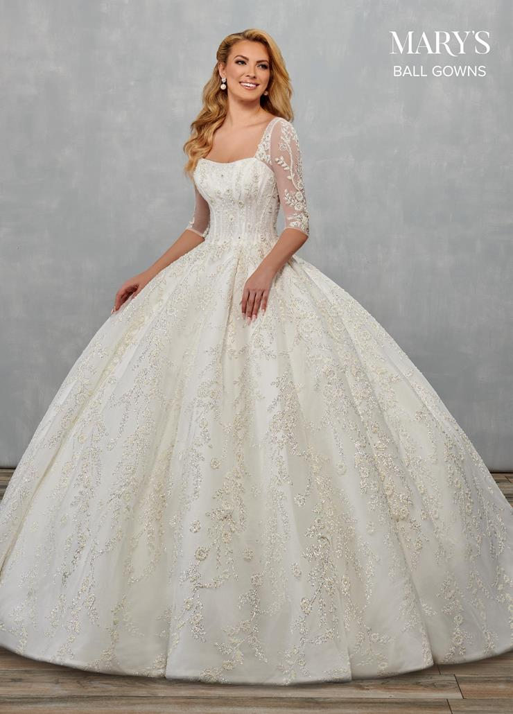 Mary's Bridal Style #MB6076  Image