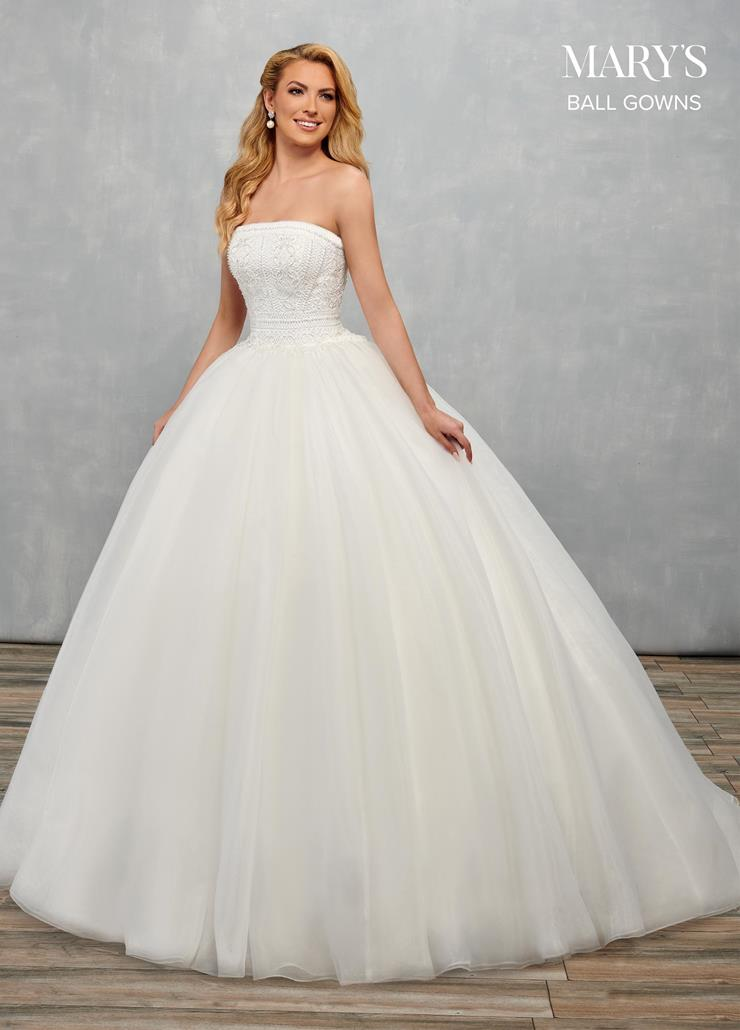Mary's Bridal Style #MB6078  Image